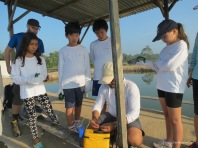 The Milkfish Lady Youth Programme (Beginner)