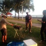 TML Team BBQ