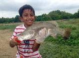 TML Youth Fishing