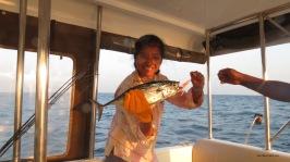 Maldives Tuna