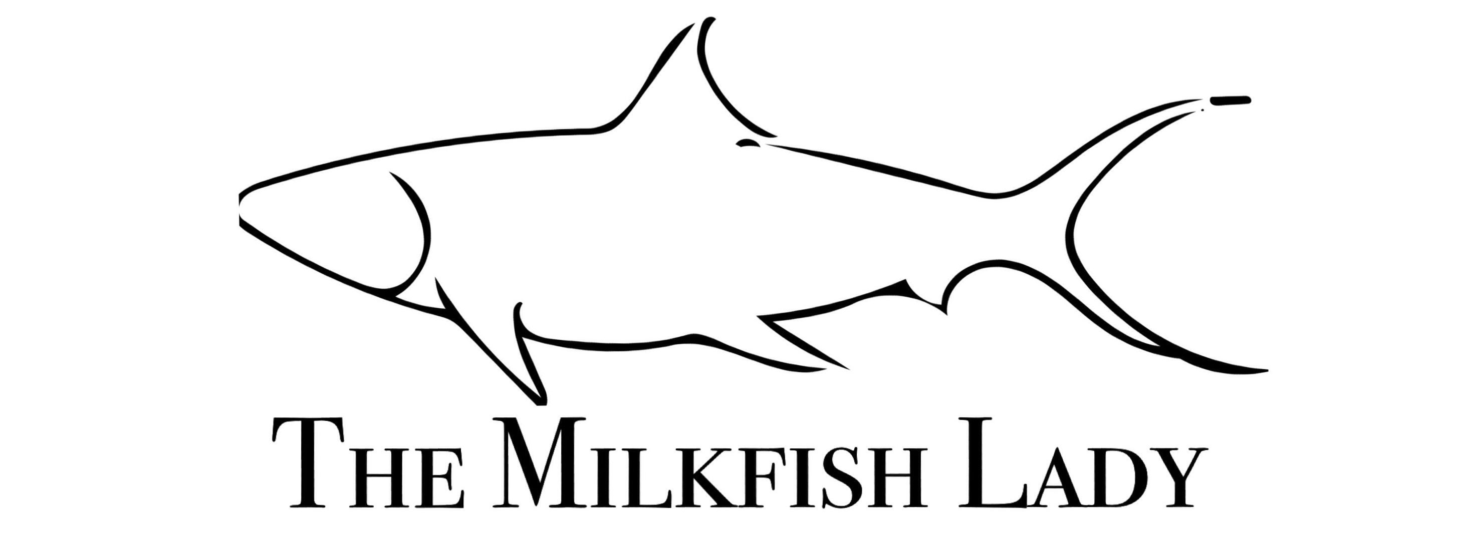 THE MILKFISH LADY